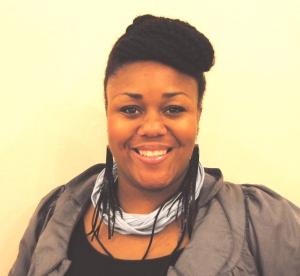 Talilah Douglas, GLIDE Women's Center, Domestic Violence Specialist