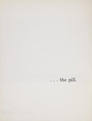 9 the pill