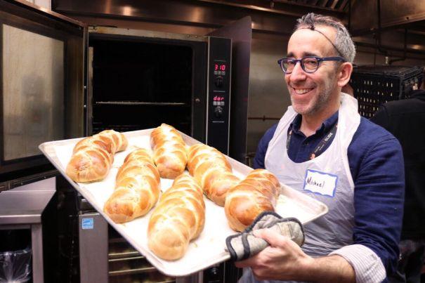 michael bread